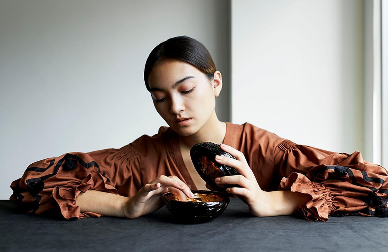 Images : M × Wo shi Ribenren エキシビション 「願いを飲む」at M