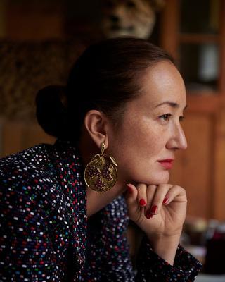 Harumi Klossowska de Rola(ハルミ・クロソフスカ・ド・ローラ)