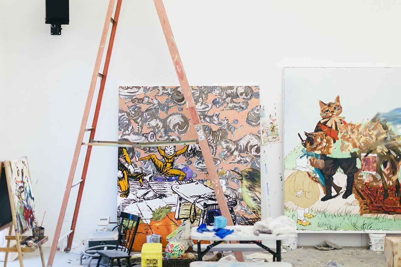 Images : 4番目の画像 - 「陶器の限界に挑むアーティスト フランチェスカ・ディマッティオ」のアルバム - T JAPAN:The New York Times Style Magazine 公式サイト
