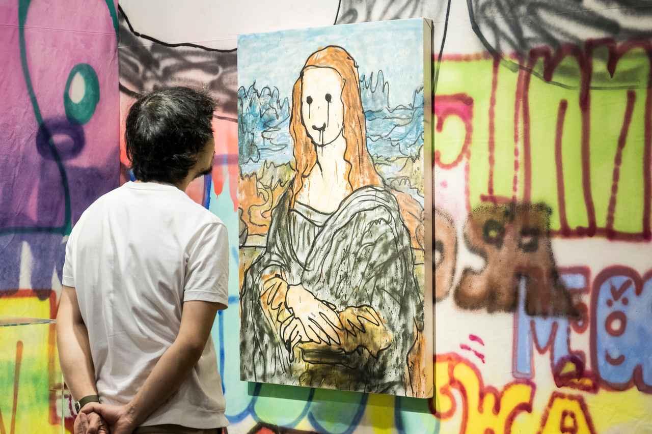Images : 1番目の画像 - 「アジアのアートの爆心地 アートバーゼル 香港 2019 ハイライト」のアルバム - T JAPAN:The New York Times Style Magazine 公式サイト
