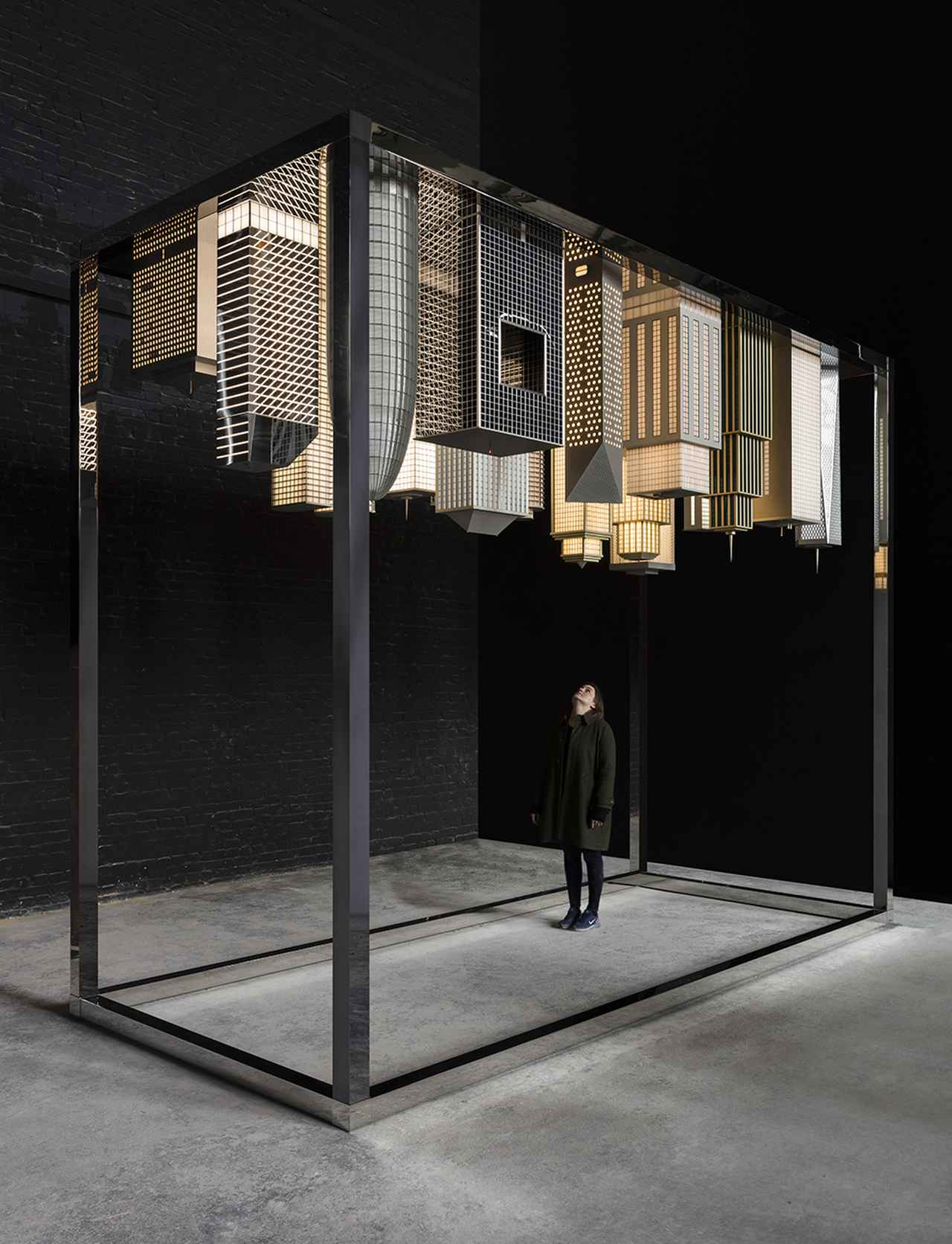 Images : 3番目の画像 - 「アジアのアートの爆心地 アートバーゼル 香港 2019 ハイライト」のアルバム - T JAPAN:The New York Times Style Magazine 公式サイト