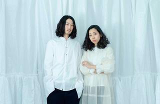 SOWAを手がける、yugoさん(左)とaicaさん