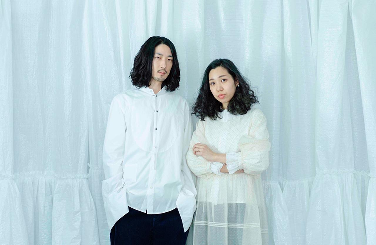 Images : SOWAを手がける、yugoさん(左)とaicaさん