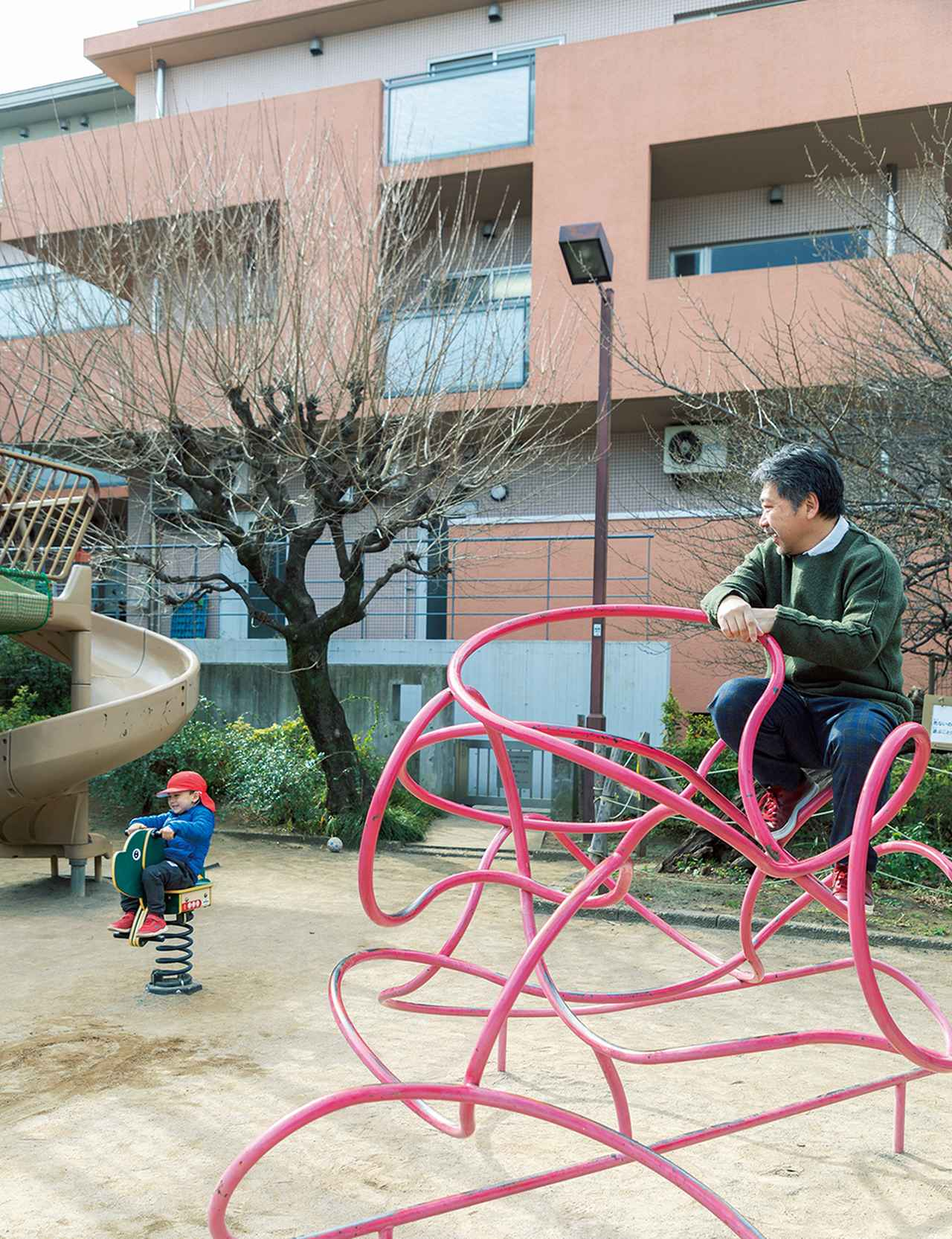 Images : 11番目の画像 - 「見えざる人々を見る。 映画監督・是枝裕和インタビュー」のアルバム - T JAPAN:The New York Times Style Magazine 公式サイト