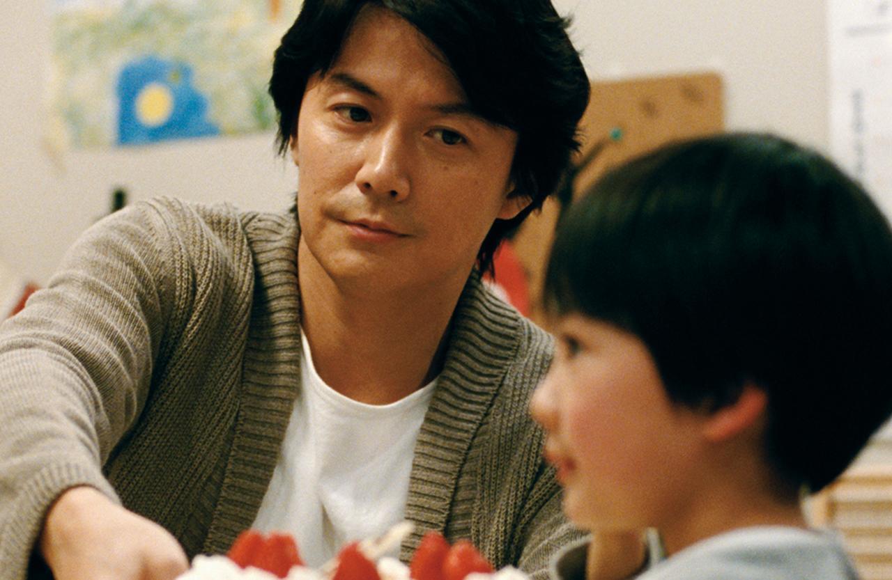 Images : 4番目の画像 - 「見えざる人々を見る。 映画監督・是枝裕和インタビュー」のアルバム - T JAPAN:The New York Times Style Magazine 公式サイト