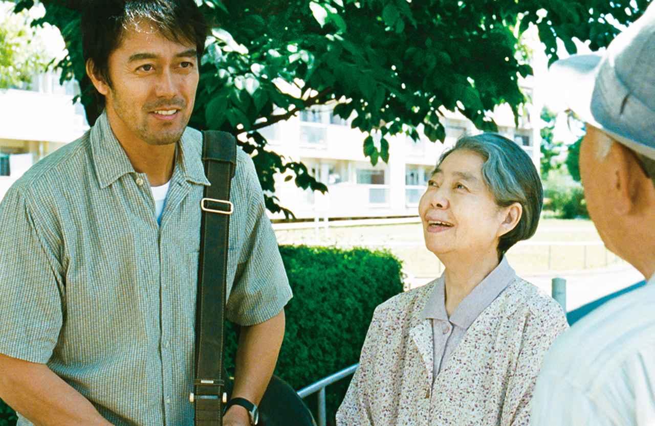Images : 6番目の画像 - 「見えざる人々を見る。 映画監督・是枝裕和インタビュー」のアルバム - T JAPAN:The New York Times Style Magazine 公式サイト