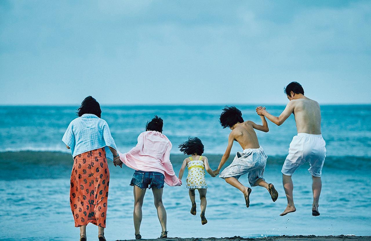Images : 5番目の画像 - 「見えざる人々を見る。 映画監督・是枝裕和インタビュー」のアルバム - T JAPAN:The New York Times Style Magazine 公式サイト