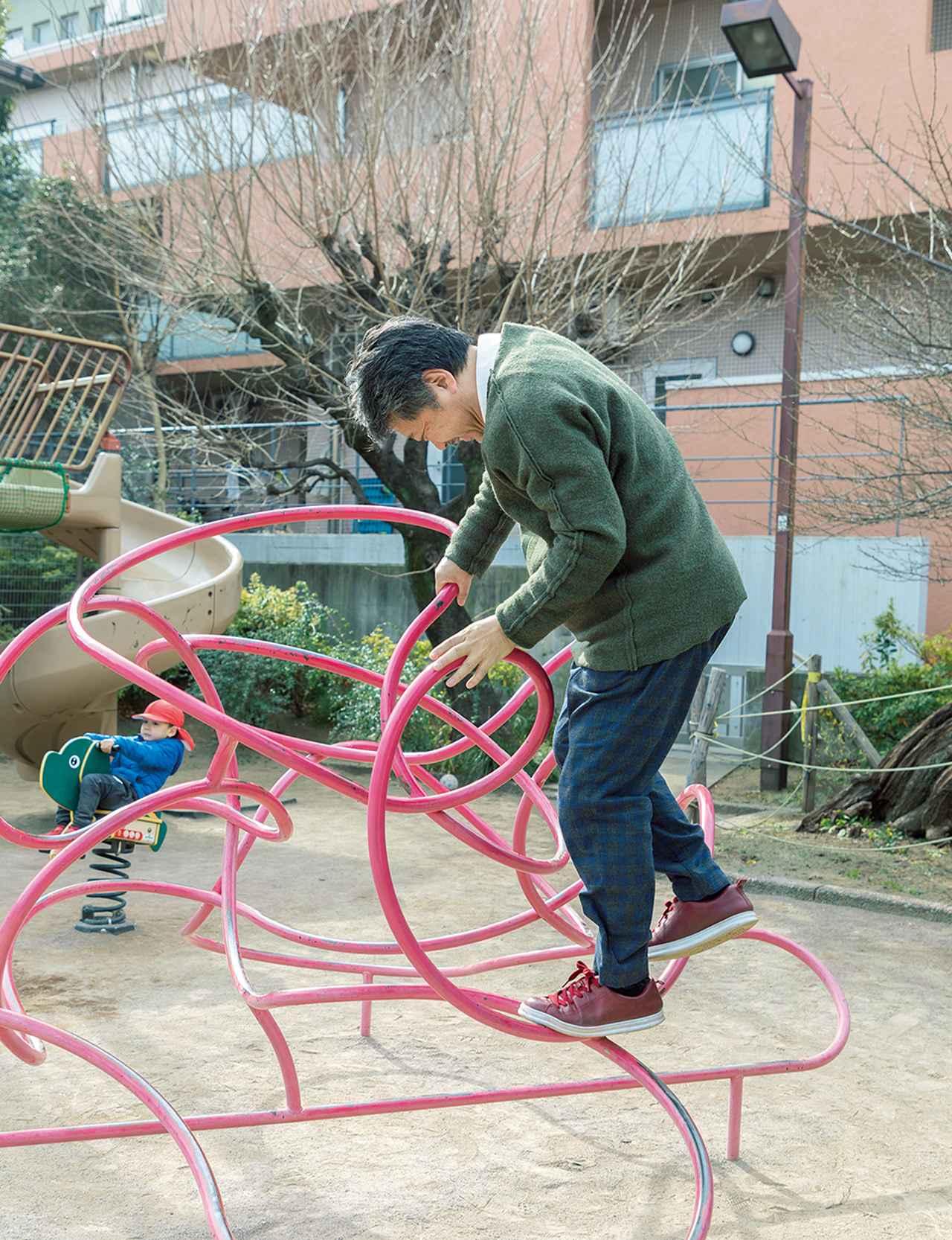 Images : 10番目の画像 - 「見えざる人々を見る。 映画監督・是枝裕和インタビュー」のアルバム - T JAPAN:The New York Times Style Magazine 公式サイト