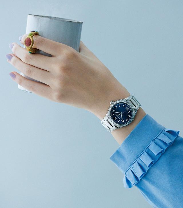 画像3: 美しい時計と 素敵なカップがあれば