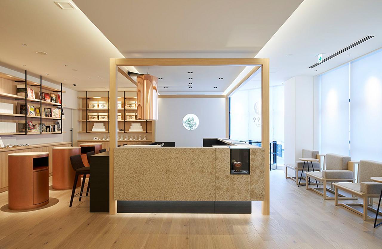 Images : 2番目の画像 - 「せきね きょうこ 連載 新・東京ホテル物語<Vol.39>」のアルバム - T JAPAN:The New York Times Style Magazine 公式サイト