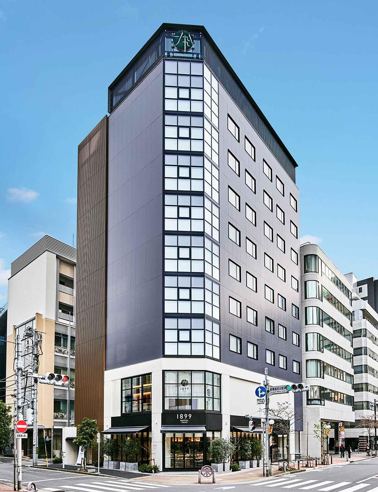Images : 1番目の画像 - 「せきね きょうこ 連載 新・東京ホテル物語<Vol.39>」のアルバム - T JAPAN:The New York Times Style Magazine 公式サイト