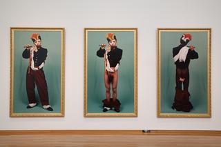 『百年の編み手たち -流動する日本の近現代美術-』 |東京都現代美術館