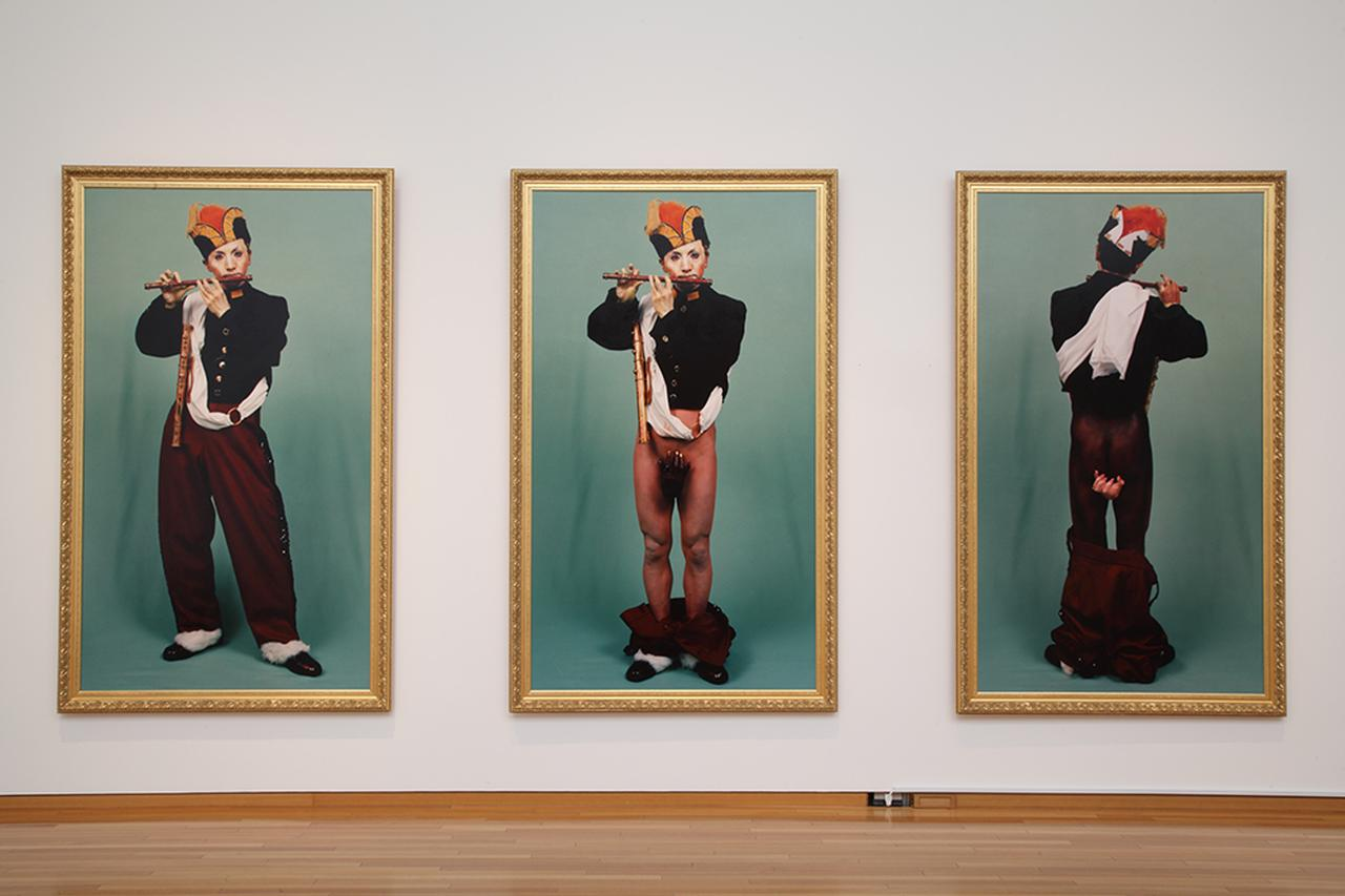 Images : 『百年の編み手たち -流動する日本の近現代美術-』 |東京都現代美術館