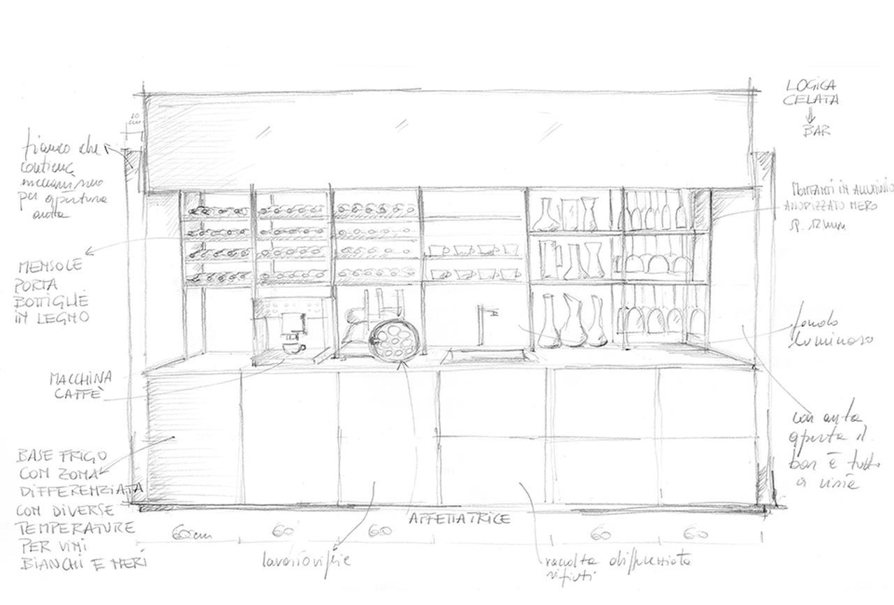 Images : 4番目の画像 - 「ジュゼッペ・ディ・ヌッチョ氏が 描く、イタリア・インテリア デザインの未来図」のアルバム - T JAPAN:The New York Times Style Magazine 公式サイト