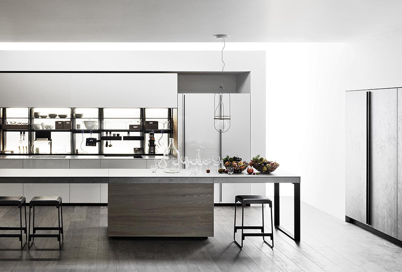 Images : 2番目の画像 - 「ジュゼッペ・ディ・ヌッチョ氏が 描く、イタリア・インテリア デザインの未来図」のアルバム - T JAPAN:The New York Times Style Magazine 公式サイト