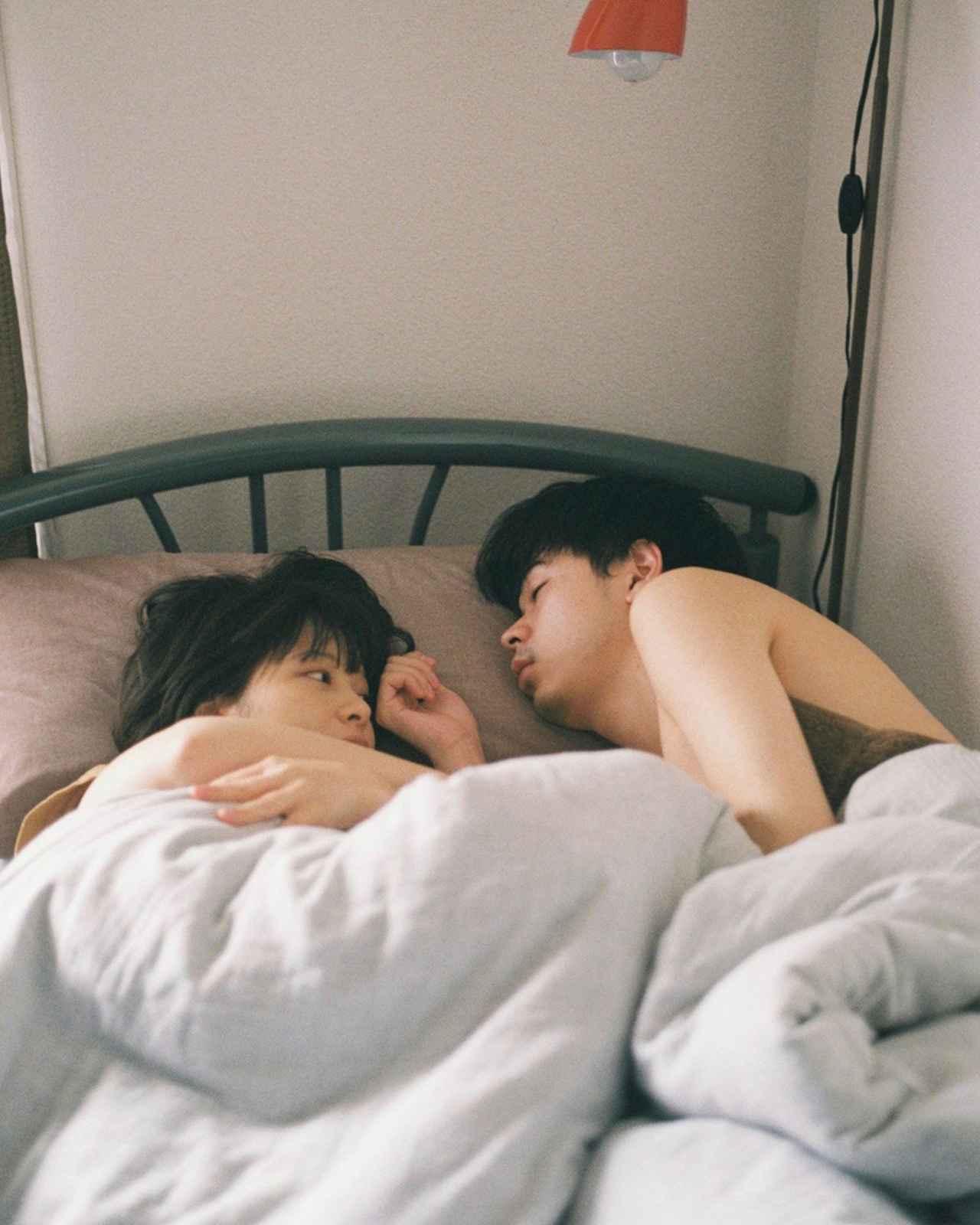Images : 2番目の画像 - 「恋愛に勝ち負けなんかない――。 原作者・角田光代が語る 究極の片思い映画『愛がなんだ』」のアルバム - T JAPAN:The New York Times Style Magazine 公式サイト