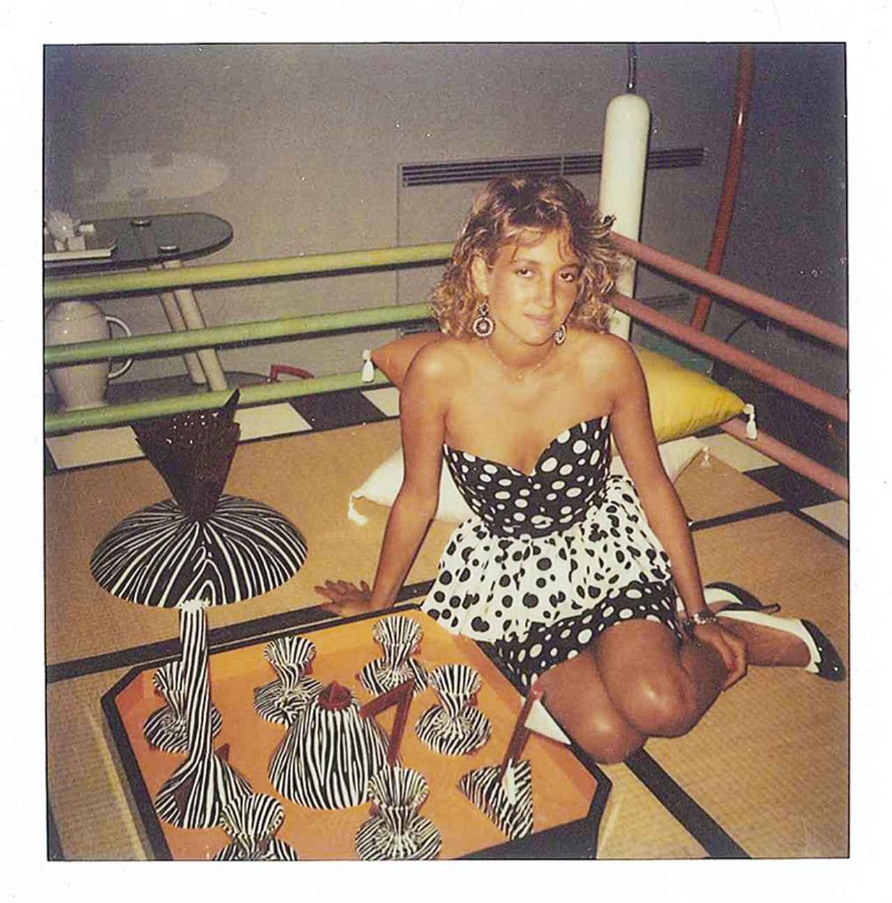 Images : 6番目の画像 - 「シルヴィア・フェンディ、 「私の愛する人たち、 人生を彩るものやこと」」のアルバム - T JAPAN:The New York Times Style Magazine 公式サイト