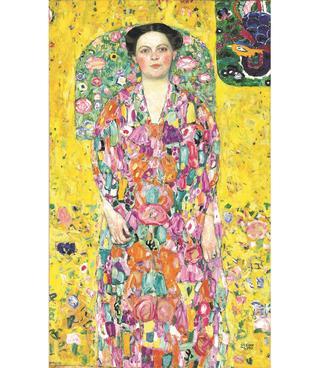 『クリムト展 ウィーンと日本 1900』
