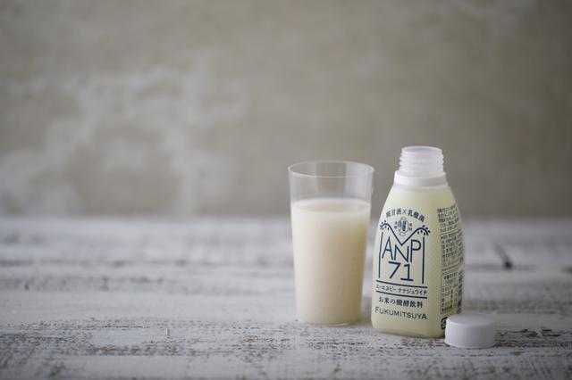 画像: 「ANP71」<150g>¥300 2013年2月に商品化された「ANP71」はヨーグルト風味のすっきりとした甘みと酸味が特徴