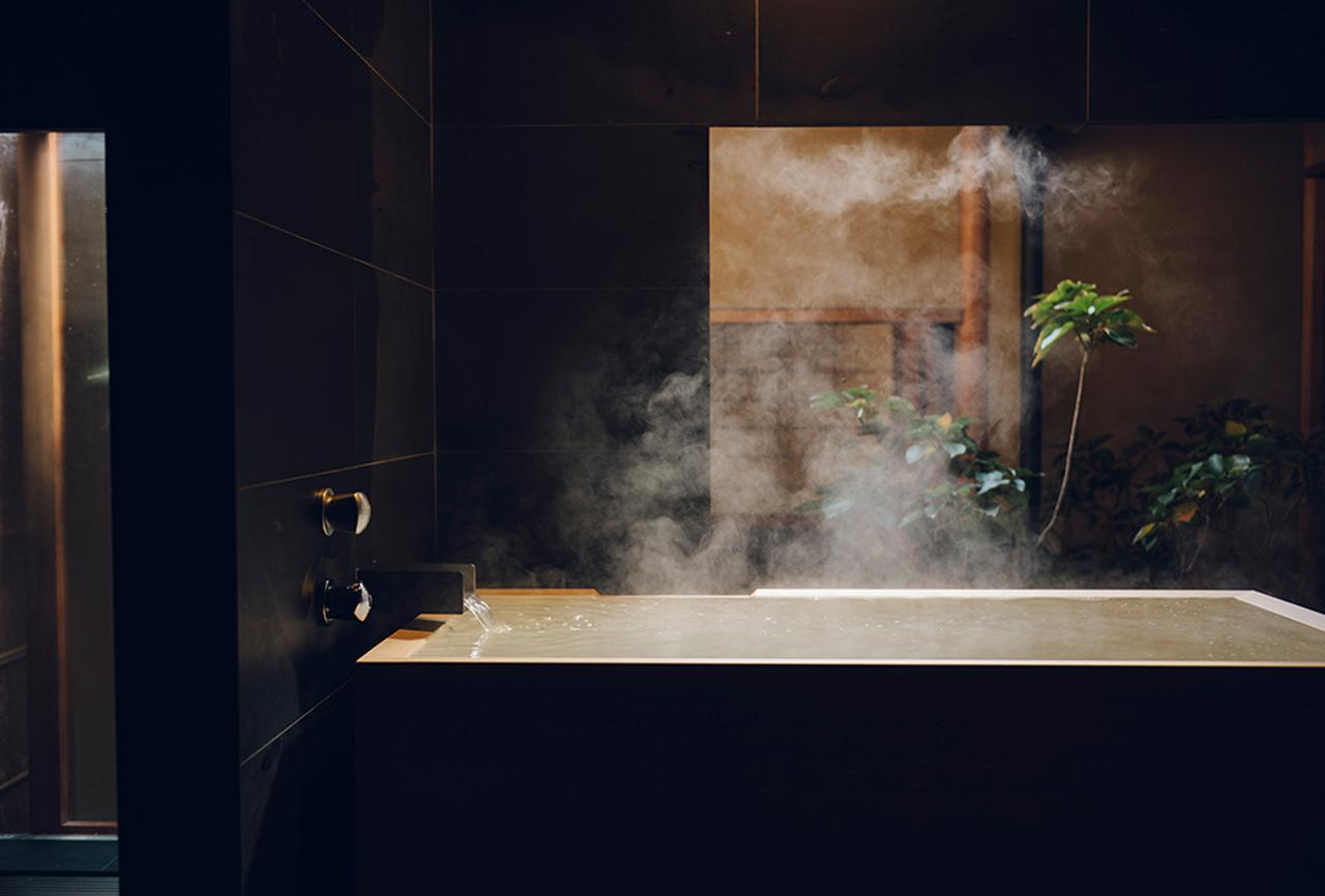 Images : 6番目の画像 - 「歴史ある数寄屋建築の粋を愉しむ。 京都・祇園八坂の大人宿 「SOWAKA」」のアルバム - T JAPAN:The New York Times Style Magazine 公式サイト