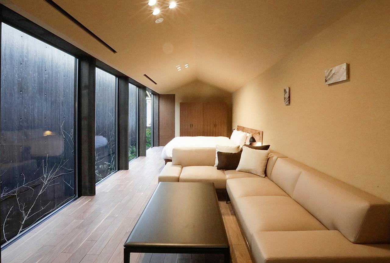 Images : 7番目の画像 - 「歴史ある数寄屋建築の粋を愉しむ。 京都・祇園八坂の大人宿 「SOWAKA」」のアルバム - T JAPAN:The New York Times Style Magazine 公式サイト