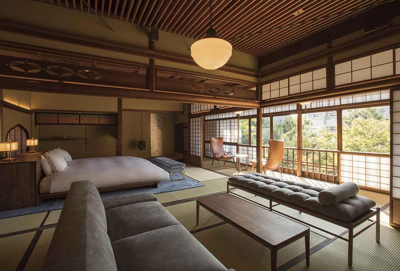 Images : 3番目の画像 - 「歴史ある数寄屋建築の粋を愉しむ。 京都・祇園八坂の大人宿 「SOWAKA」」のアルバム - T JAPAN:The New York Times Style Magazine 公式サイト