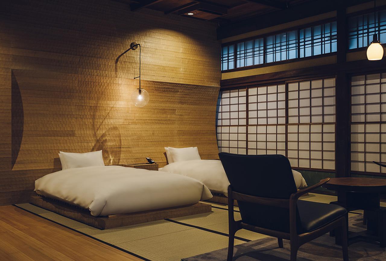 Images : 5番目の画像 - 「歴史ある数寄屋建築の粋を愉しむ。 京都・祇園八坂の大人宿 「SOWAKA」」のアルバム - T JAPAN:The New York Times Style Magazine 公式サイト