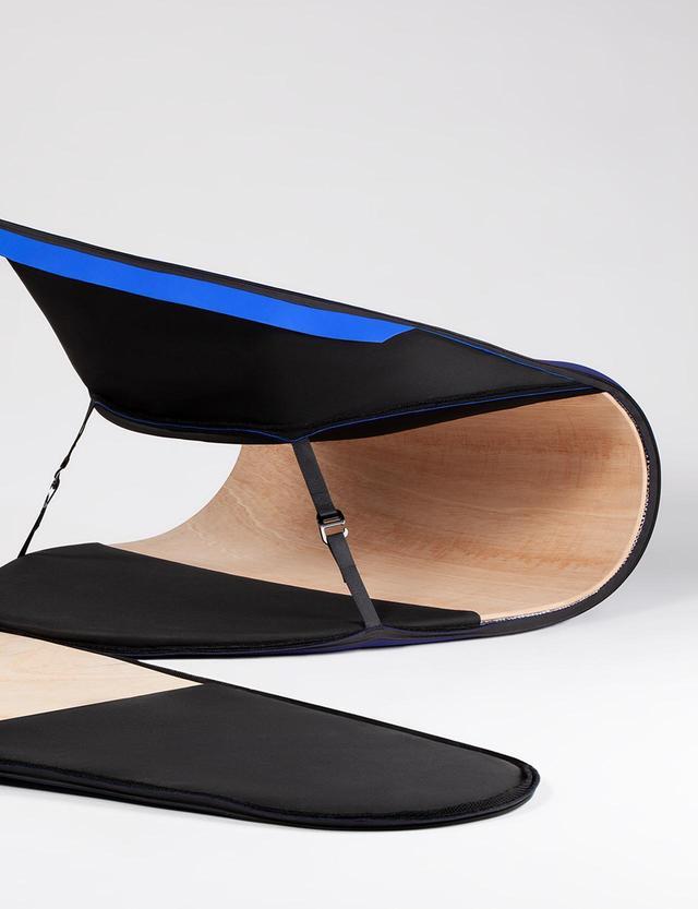 画像1: ミラノデザインウィーク・レポート Vol.2  移動性の高い ノマド層に向けた家具の提案