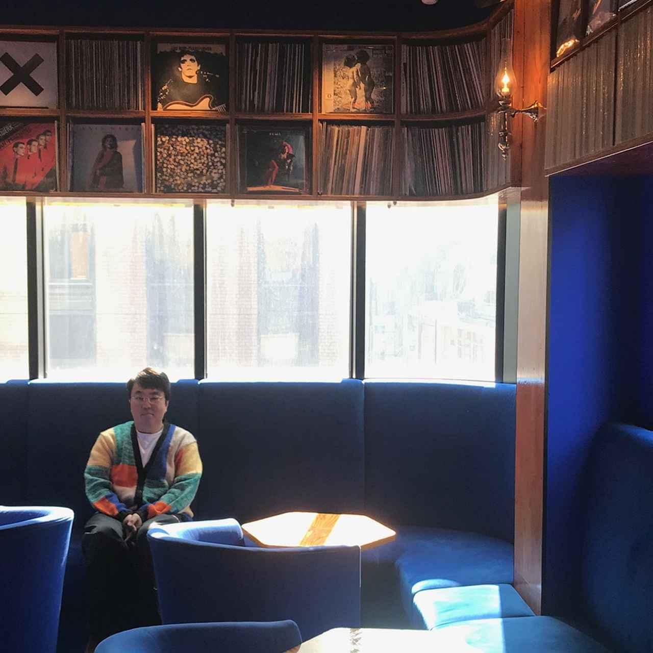 Images : 鳥羽伸博(NOBUHIRO TORIBA)さん