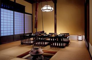 日本料理「ひのきざか」
