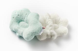 雲の上のタオル「白雲(HACOON)授乳まくら」