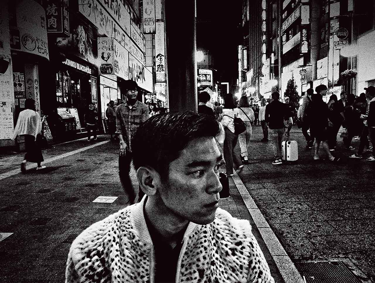 "Images : 5番目の画像 - 「都市の""欲望""を撮る 写真家・森山大道」のアルバム - T JAPAN:The New York Times Style Magazine 公式サイト"