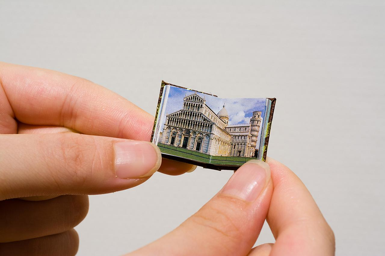 Images : 『縮小/拡大する美術 センス・オブ・スケール展』|横須賀美術館