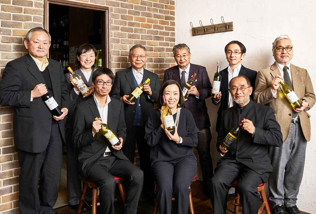 """Images : 1番目の画像 - 「甲州を世界へ。 勝沼ワイナリーズクラブの 目指す""""これから""""」のアルバム - T JAPAN:The New York Times Style Magazine 公式サイト"""