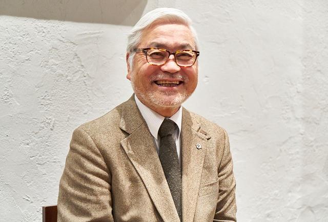 画像: 大村春氏。「丸藤葡萄酒工業」代表取締役 www.rubaiyat.jp