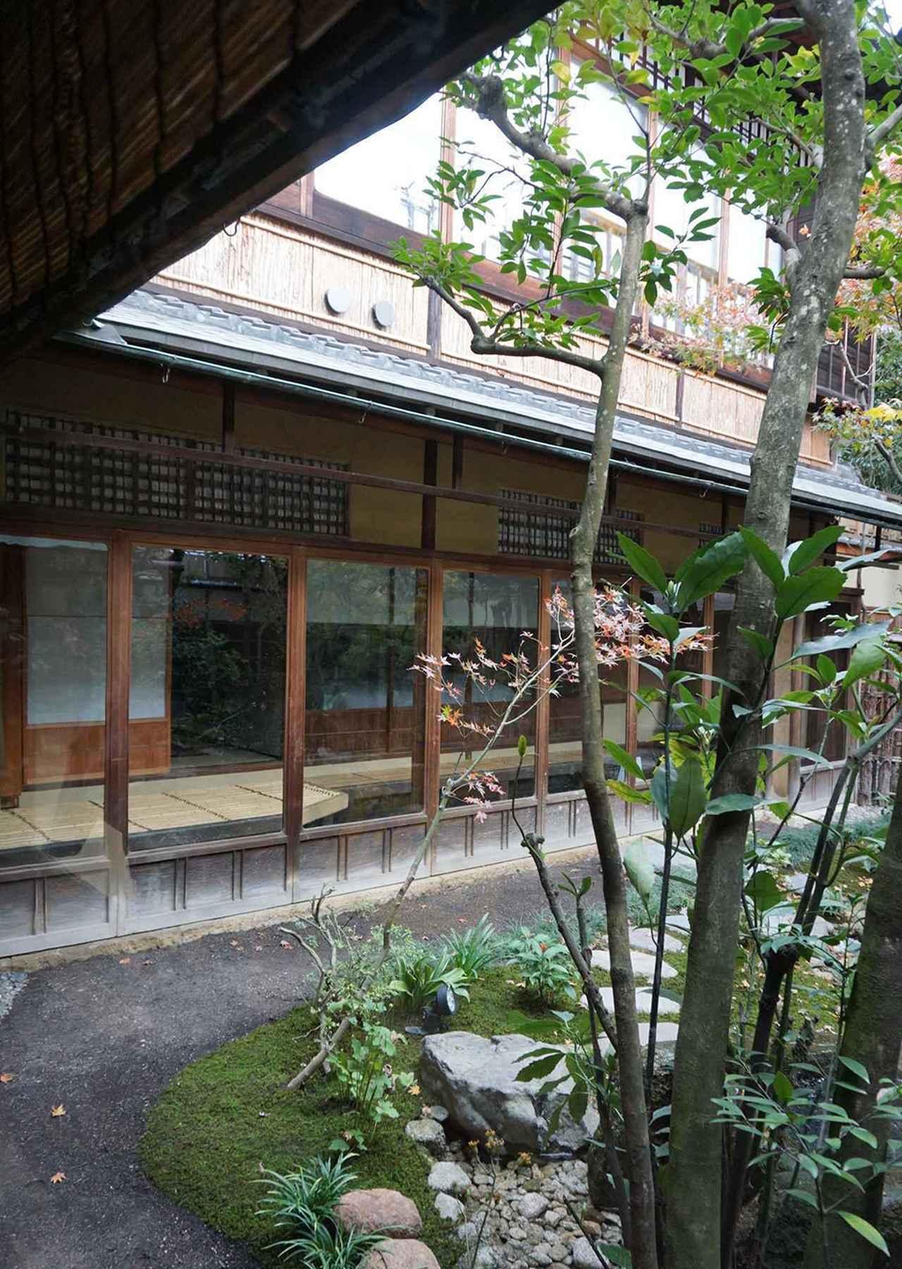 Images : 2番目の画像 - 「歴史ある数寄屋建築の粋を愉しむ。 京都・祇園八坂の大人宿 「SOWAKA」」のアルバム - T JAPAN:The New York Times Style Magazine 公式サイト