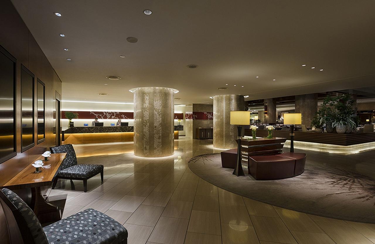 Images : 2番目の画像 - 「せきね きょうこ 連載 新・東京ホテル物語<Vol.41>」のアルバム - T JAPAN:The New York Times Style Magazine 公式サイト