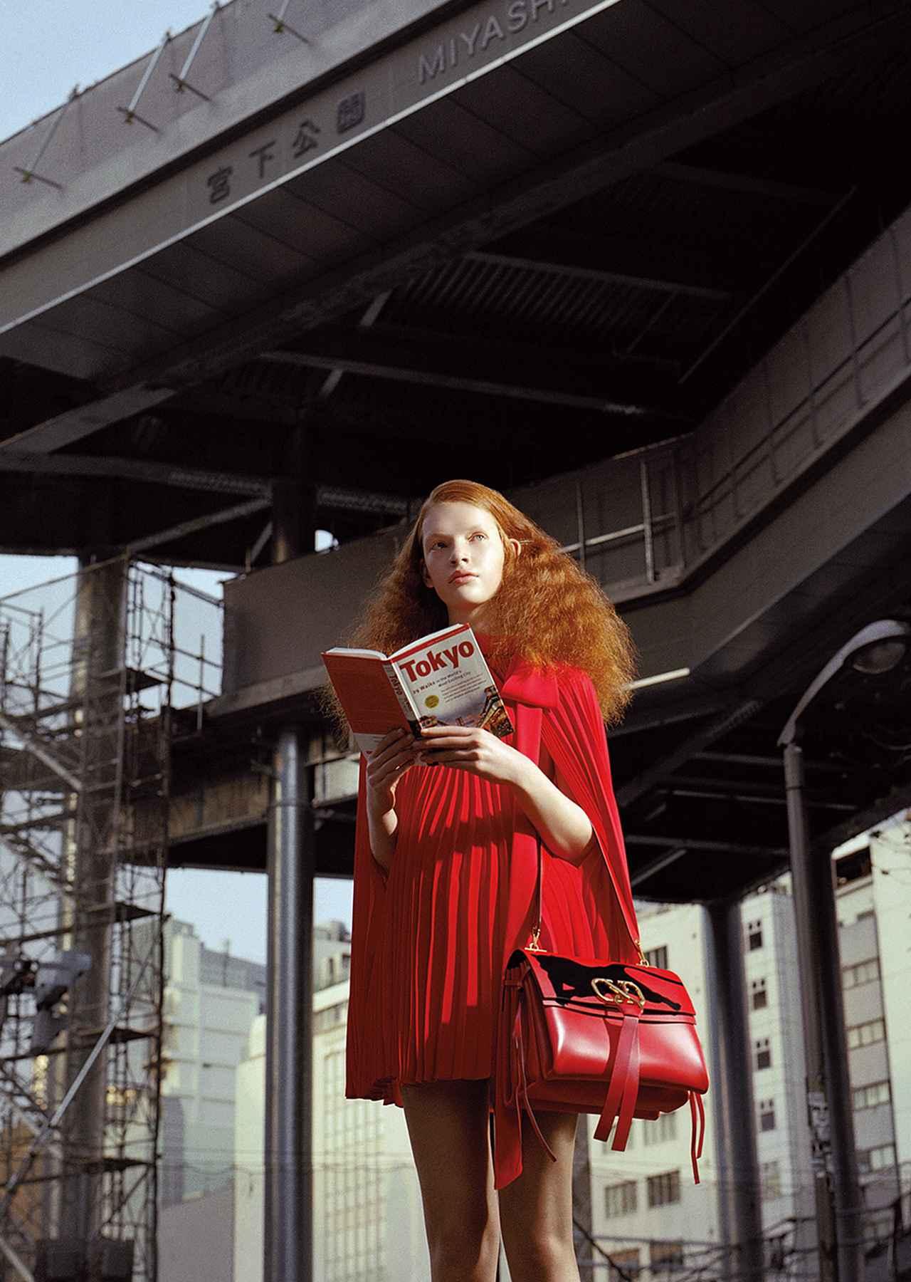 """Images : 4番目の画像 - 「モードな旅の目的地は 今だけの""""東京2019""""」のアルバム - T JAPAN:The New York Times Style Magazine 公式サイト"""