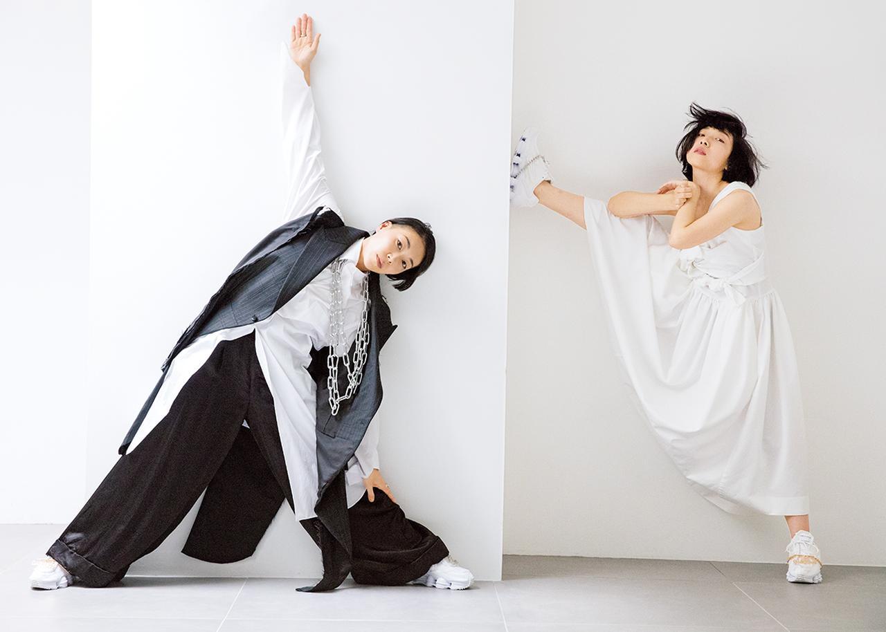 Images : 2番目の画像 - 「創造の女神たちーー 安藤桃子と安藤サクラ スペシャル インタビュー」のアルバム - T JAPAN:The New York Times Style Magazine 公式サイト