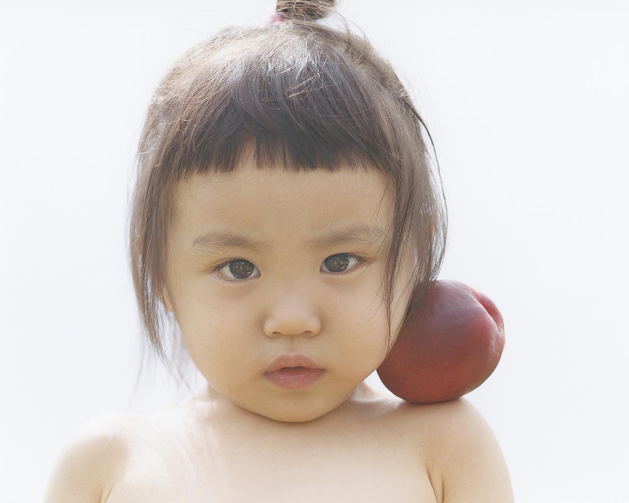 Images : 3番目の画像 - 「TJ News ポートレートの可能性を探る 写真家・横浪 修の新作展」のアルバム - T JAPAN:The New York Times Style Magazine 公式サイト