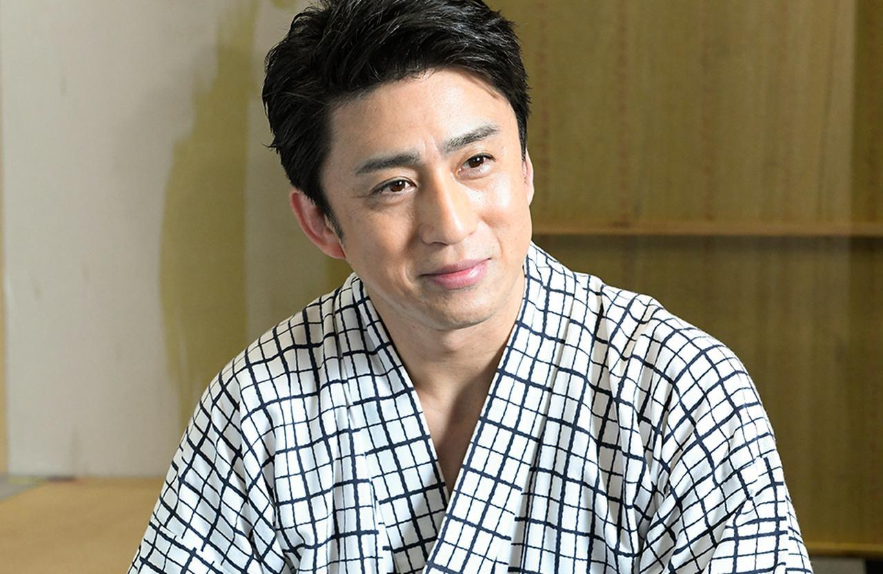 Images : 松本幸四郎(MATSUMOTO KOSHIRO)