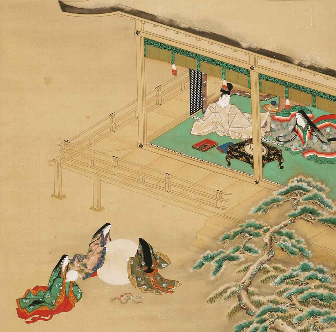 Images : 『はじめての古美術鑑賞ー絵画のテーマ』|根津美術館