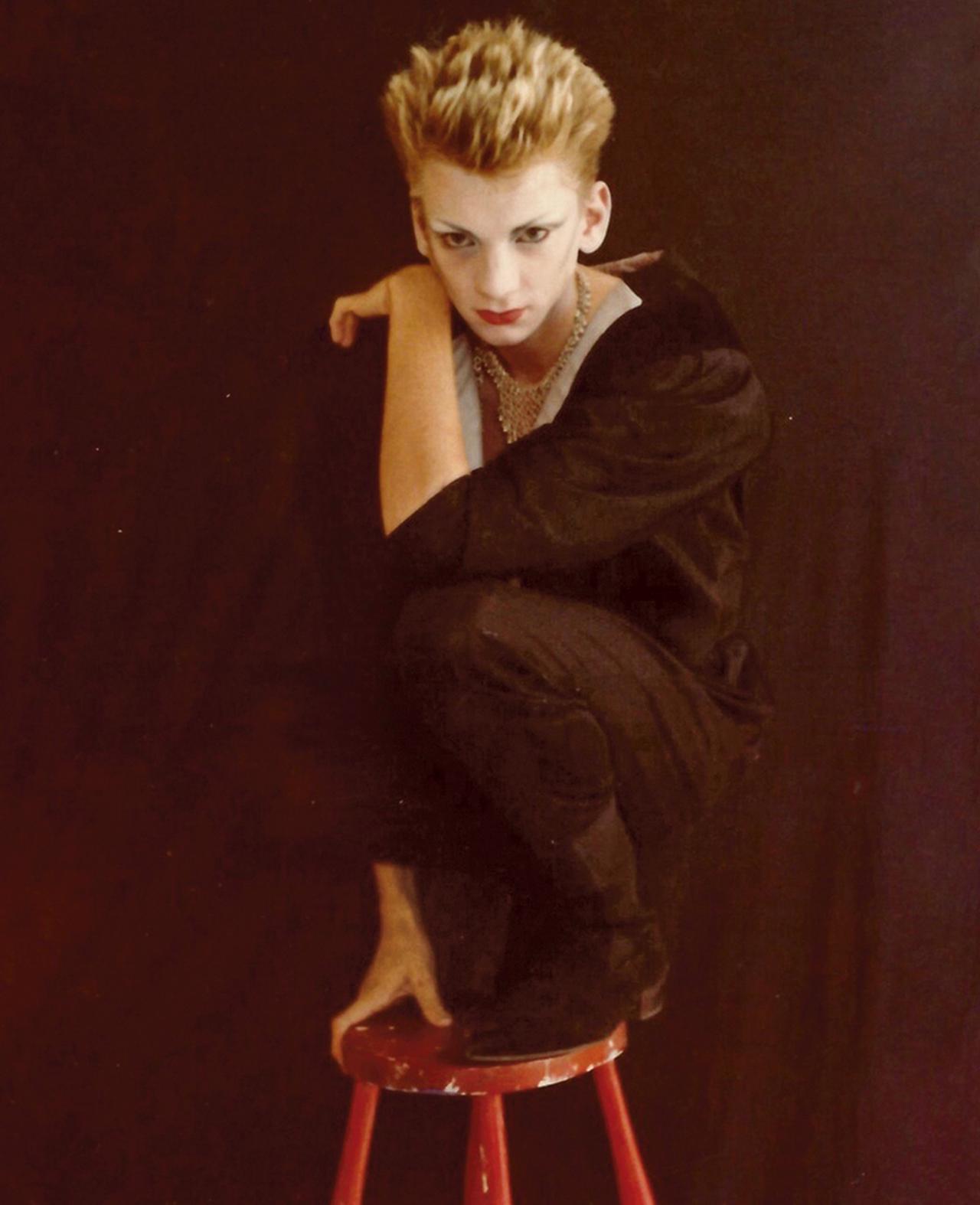 Images : 8番目の画像 - 「マックスマーラの イアン・グリフィスが愛するもの」のアルバム - T JAPAN:The New York Times Style Magazine 公式サイト