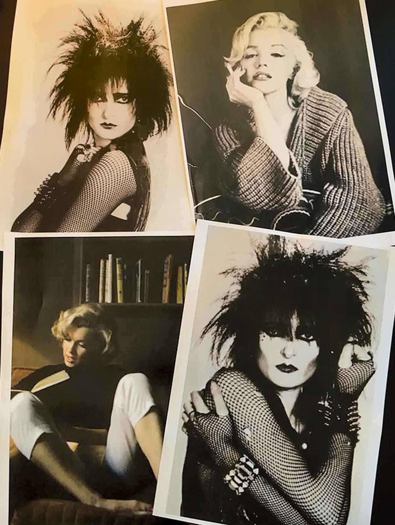 Images : 3番目の画像 - 「マックスマーラの イアン・グリフィスが愛するもの」のアルバム - T JAPAN:The New York Times Style Magazine 公式サイト
