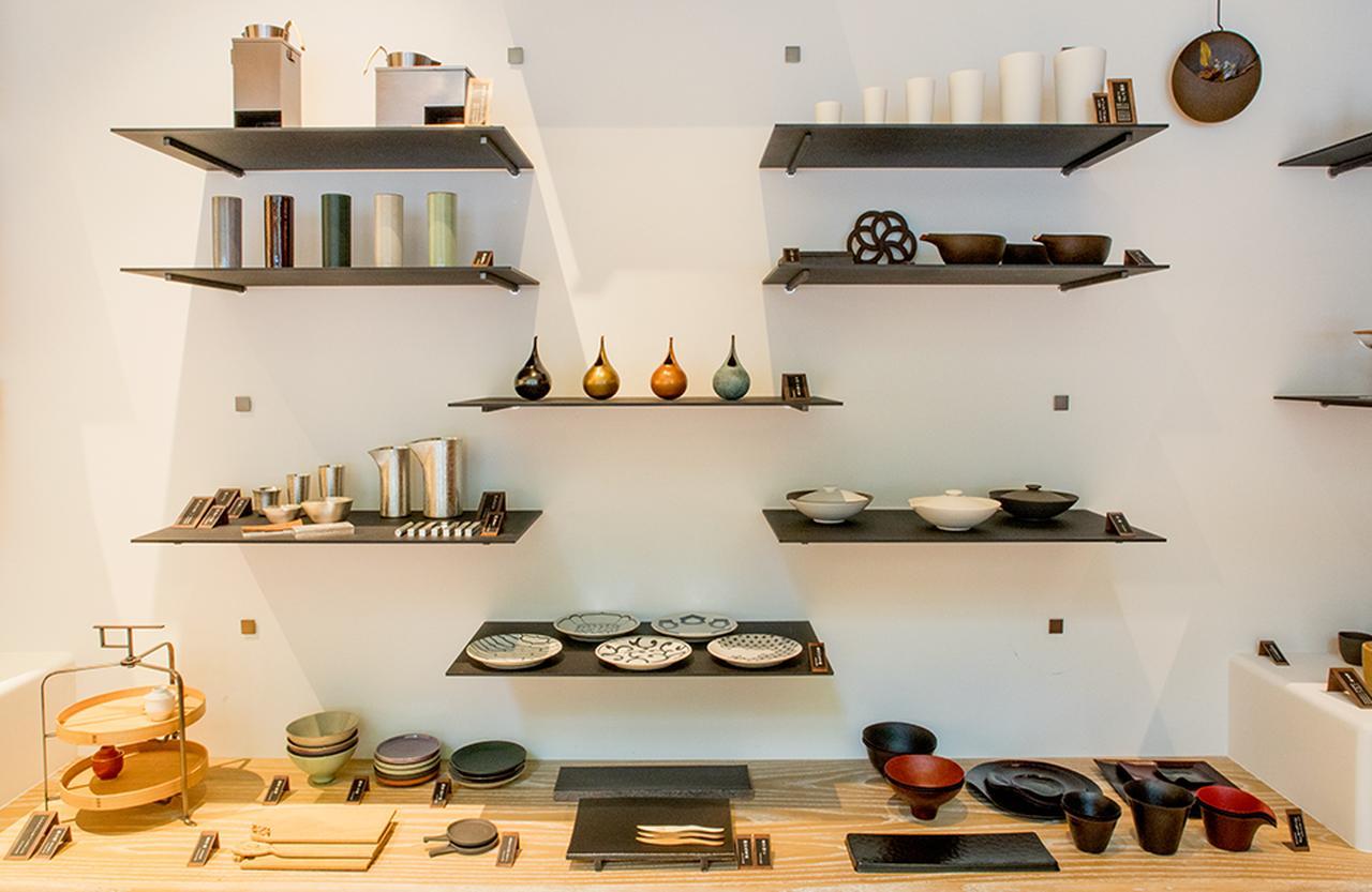 Images : 3番目の画像 - 「「食」を基点に世界を結ぶ。 デザイナー緒方慎一郎が考える 現代における日本文化のあり方とは」のアルバム - T JAPAN:The New York Times Style Magazine 公式サイト