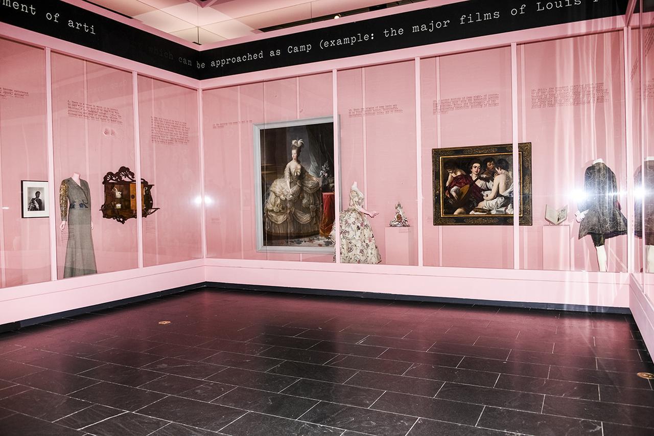 Images : 7番目の画像 - 「ファッションとアートの論客は メトロポリタン美術館の 『キャンプ』展をどう観たか」のアルバム - T JAPAN:The New York Times Style Magazine 公式サイト