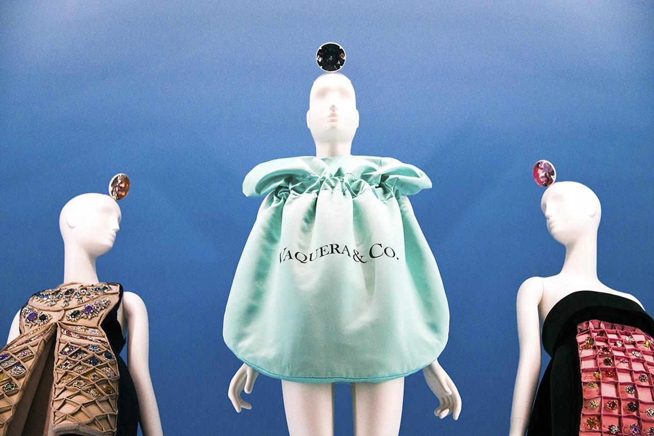 Images : 12番目の画像 - 「ファッションとアートの論客は メトロポリタン美術館の 『キャンプ』展をどう観たか」のアルバム - T JAPAN:The New York Times Style Magazine 公式サイト