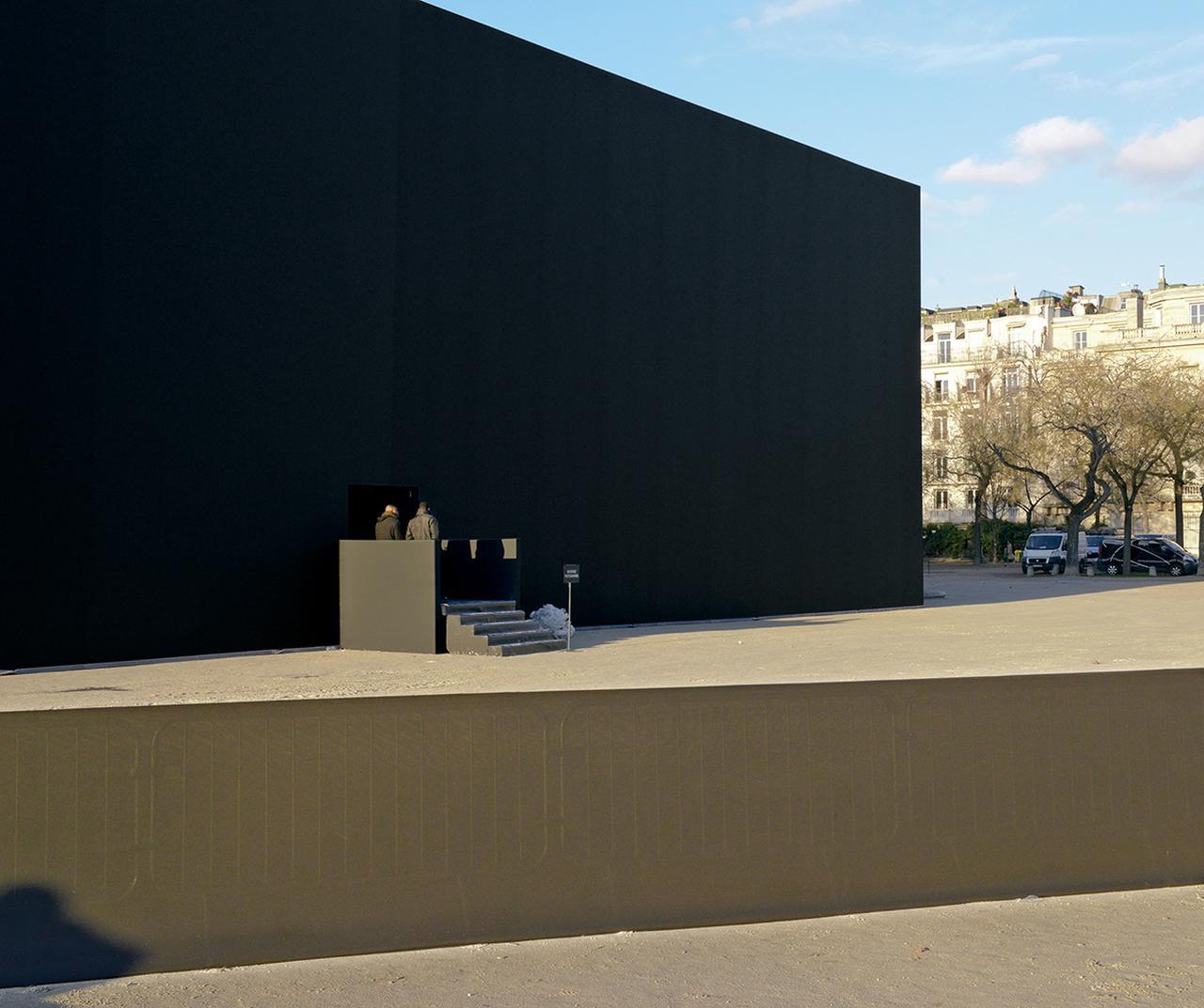 Images : 6番目の画像 - 「対極の要素が共存する 「ディオール」 キム・ジョーンズの世界」のアルバム - T JAPAN:The New York Times Style Magazine 公式サイト