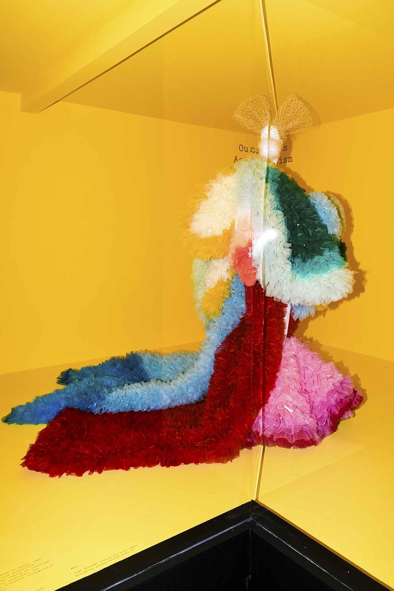 Images : 14番目の画像 - 「ファッションとアートの論客は メトロポリタン美術館の 『キャンプ』展をどう観たか」のアルバム - T JAPAN:The New York Times Style Magazine 公式サイト