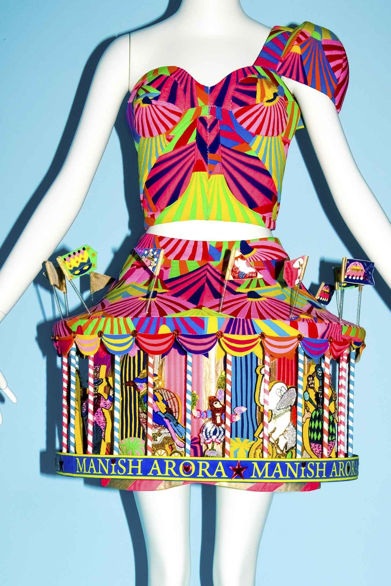 Images : 13番目の画像 - 「ファッションとアートの論客は メトロポリタン美術館の 『キャンプ』展をどう観たか」のアルバム - T JAPAN:The New York Times Style Magazine 公式サイト
